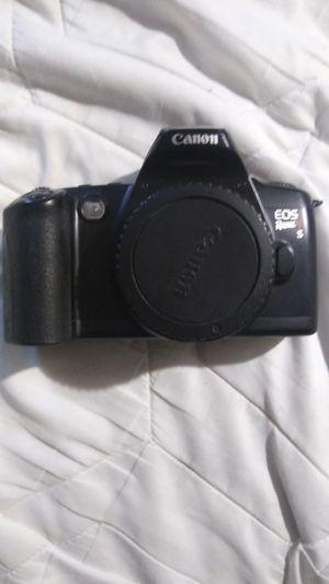 CANON REBEL EOS S II Film Camera (Camera body only) for Sale in Lithonia, GA