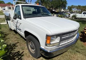 2000 Chevy 3500 Work Truck for Sale in Lake Worth, FL