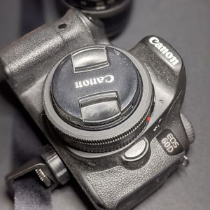 Canon 60D for Sale in Fresno, CA