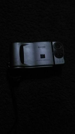 Casio Digital Camera QV-11 for Sale in Wichita, KS