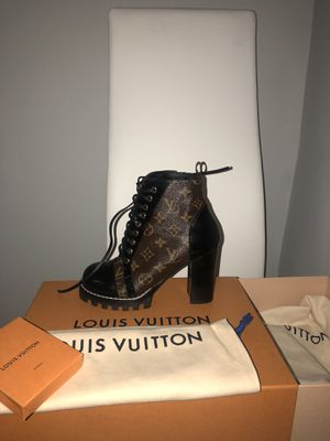Louis Vuitton Boots for Sale in Miami, FL