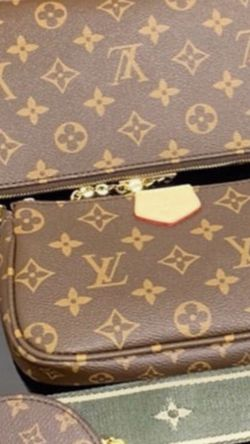 Louis Vuitton 3 Peice Set for Sale in Wildomar,  CA