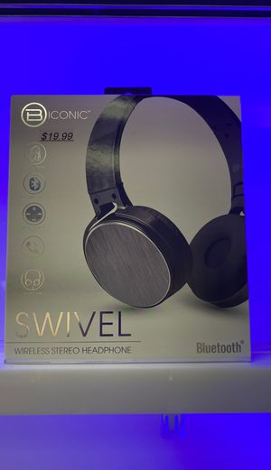 Bluetooth wireless headphones for Sale in Columbus, OH