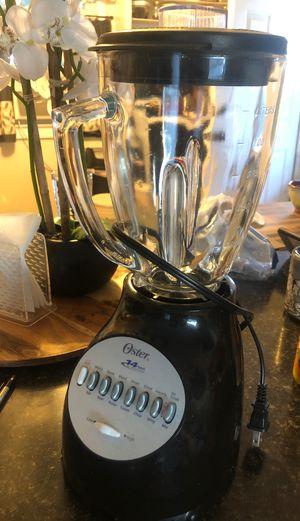 Glass blender for Sale in Pueblo, CO