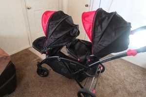 Contours Double Stroller for Sale in Hampton, VA