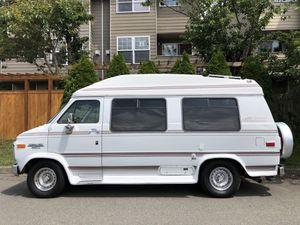 1994 Chevrolet Coachmen getaway Sierra Class B Rv Motorhome for Sale in Shoreline, WA