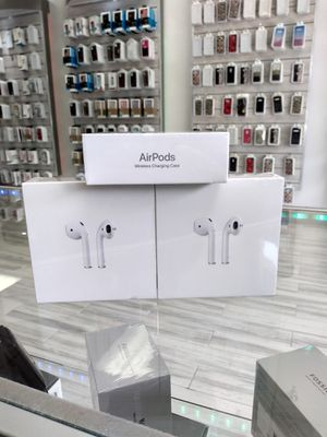 Airpods original 1 year warranty for Sale in Lake Mary, FL