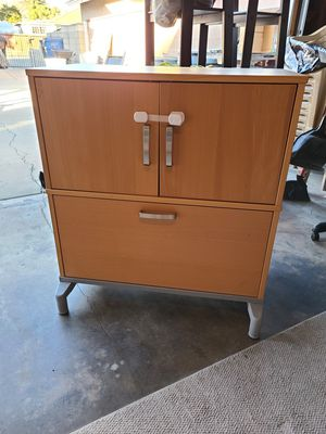 Office File Storage Cabinet for Sale in Pomona, CA