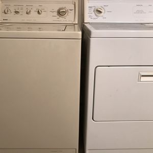 Kenmore Washer/Dryer for Sale in Plano, TX