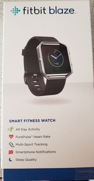 Fitbit Blaze for Sale in Weston, FL