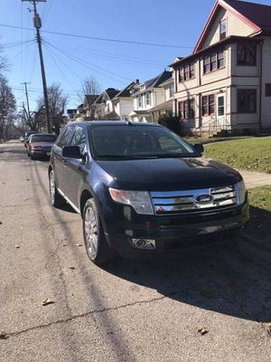 2008 Ford Edge limited for Sale in Marion, OH