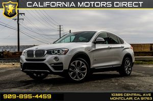 2017 BMW X4 for Sale in Montclair, CA