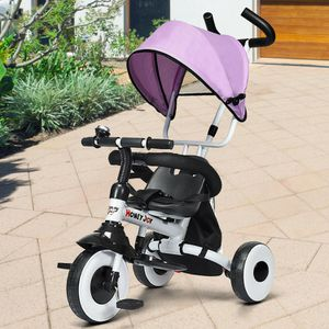 Kids Detachable Stroller and Trycicle for Sale in Los Angeles, CA