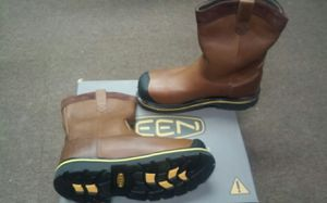 Keen Work Boots for Sale in San Lorenzo, CA