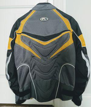 Motorcycle jacket for Sale in Denham Springs, LA