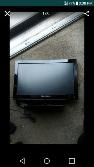 "ProScan 19"" LED HDTV for Sale in Nashville, TN"