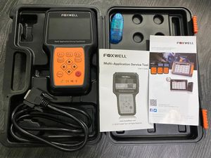 Foxwell multi-application service tool NT650 for Sale in Wheeling, IL