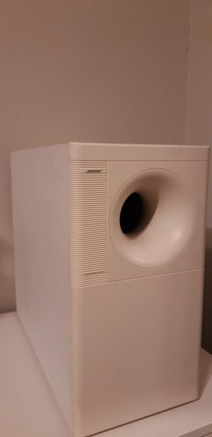 Full set home theater(bose speakers) for Sale in Phoenix, AZ