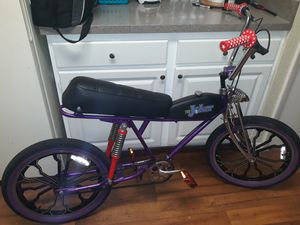 70S MOTOCROSS BMX (RARE) PLEASE READ THE DESCRIPTIONS for Sale in Belle Isle, FL