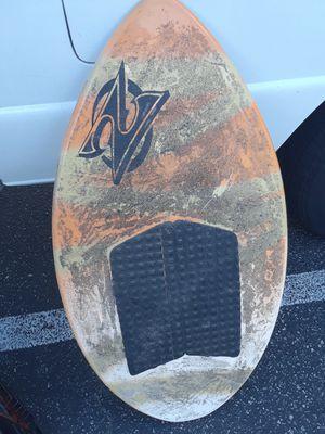 Zap skimboard for Sale in Rancho Palos Verdes, CA