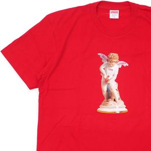 Red Cupid Tee Supreme SIZE L for Sale in Beltsville, MD