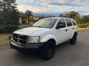 2007 Dodge Durango Limited Sport Utility 4D for Sale in Lakewood, WA