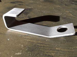 Yeti / RTIC Cooler Lock Bracket - Stainless Steel for Sale in Seattle, WA