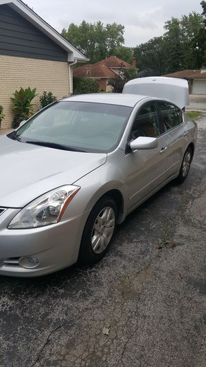2012 NISSAN ALTIMA-4 CYLINDER for Sale in Chicago, IL