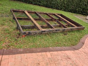 All Steel Frame - FREE! for Sale in North Miami Beach, FL