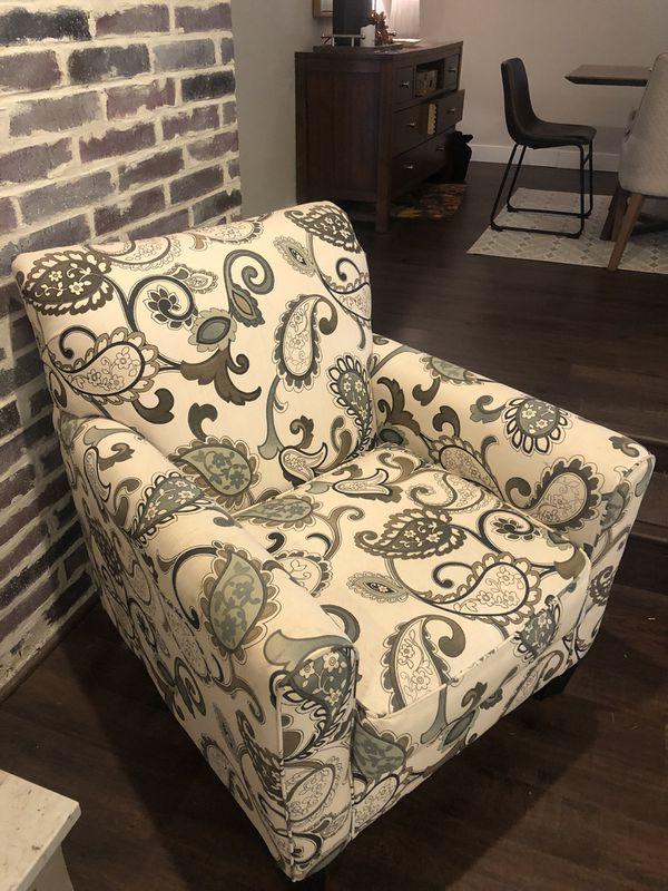 Ashley Furniture Arm Chair