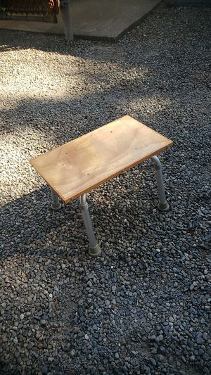 Adjustable stool for Sale in Fife, WA