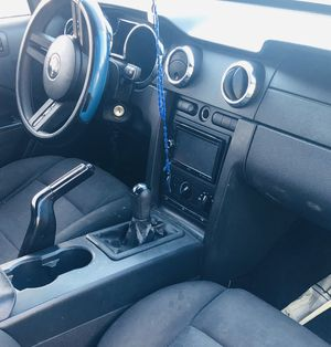 Mustang 2006 for Sale in Columbus, OH