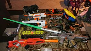 Bundle package of toys $30 for Sale in Aurora, CO