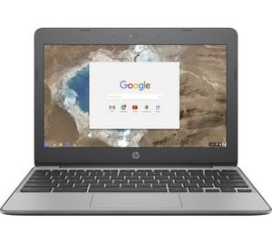 HP 11 Chromebook laptop for Sale in Placentia, CA
