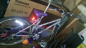 Mountain bike for Sale in Waterbury, CT
