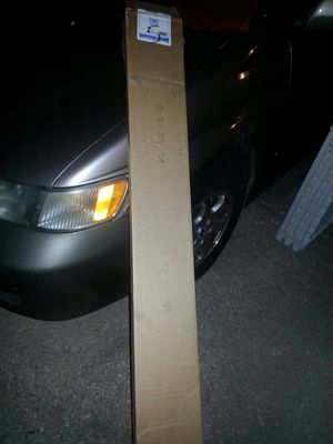 New in box BED frame single /twin for Sale in Glen Burnie, MD