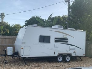 2010 Flaggstaff Microlite Camper for Sale in Bradenton, FL