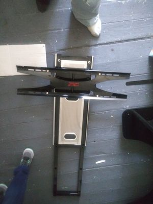 Flat screen tv mount on wall brand new for Sale in Columbia, SC