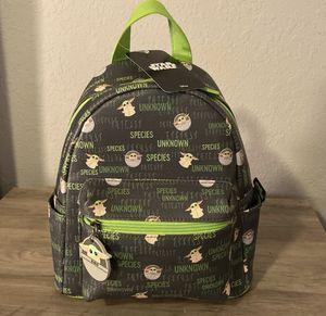 Star Wars Disney Loungefly backpack for Sale in Atlanta, GA