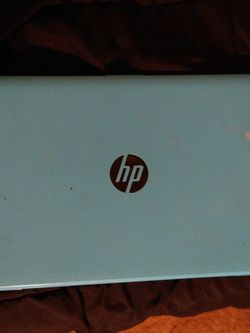 HP Laptop for Sale in Hemet,  CA