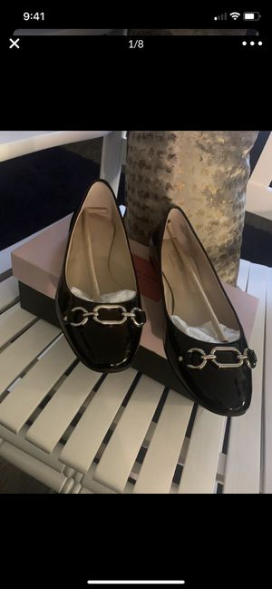 Kate Spade NY women's Pauly Ballet Flats/Zapatos Kate Spade for Sale in Chino, CA