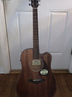 Ibanez Acoustic Guitar for Sale in Glassboro,  NJ