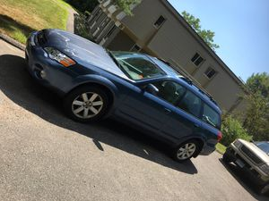 Subaru out back 07 for Sale in Prospect, CT
