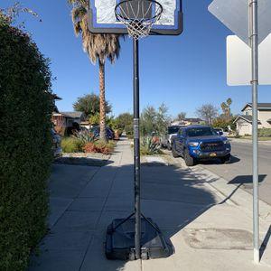 Basketball Hoop for Sale in San Jose, CA