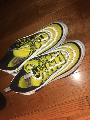 Air max 97's for Sale in Frederick, MD