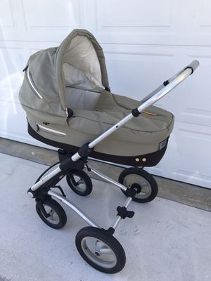 Mutsy 4rider stroller for Sale in Palm City, FL