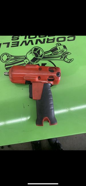 Snap on 3/8 impact for Sale in Moreno Valley, CA