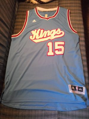 Cousins #15 Kings jersey for Sale in Georgetown, KY