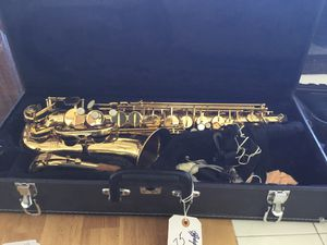 Saxophone for Sale in Rehoboth, MA