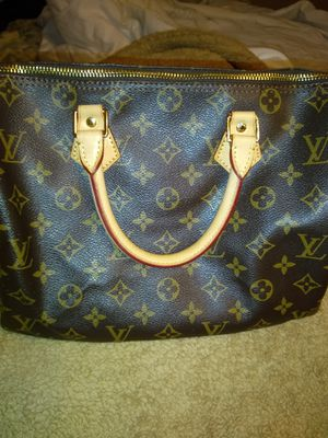 Louis Vuitton Speedy Handbag for Sale in Wolcott, CT